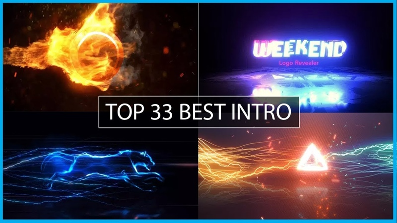 TOP 33 INTRO LOGO Diversity ★ FREE AFRER EFFECTS TEMPLATES 2018