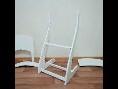 Отзыв о детском растущем стуле Усура от мебельной фабрики Бельмарко