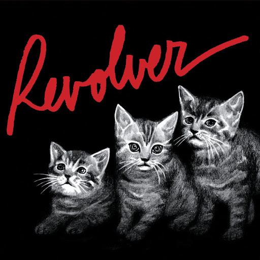 Revolver альбом Revolver