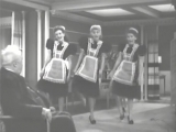 The Fabulous Andrews Sisters