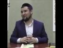 Əйел қисық қабырғадан жаратылған Ұстаз Ризабек Батталұлы mp4