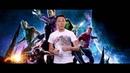RAP Кинообзор 4 - Стражи галактики
