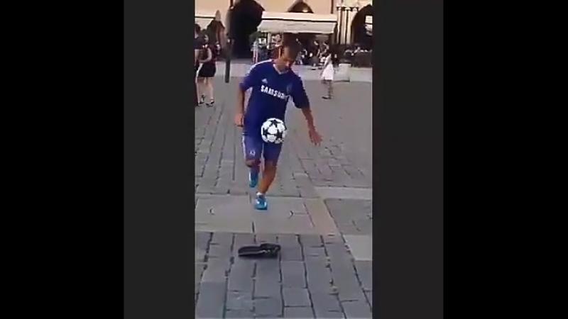 болашақ фудболшы