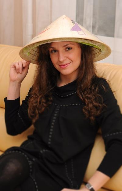 Диана Ковик, 21 сентября , Харьков, id143752320