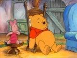 Winnie the Pooh Een dag vol liefde.