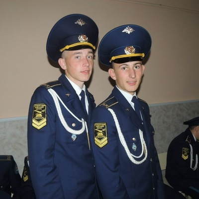 Кирилл Маланчев, 20 ноября , Оренбург, id70976988