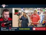 CheAnD TV - Андрей Чехменок Толстый парень назвал девушку ЖИРНОЙ