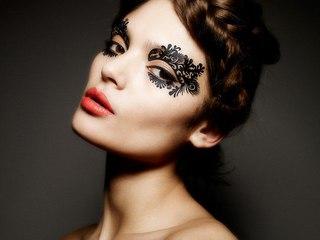 как наносить макияж видео уроки для детей