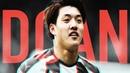 Ritsu Doan (堂安 律) - Ultimate Goals Skills Assists 2018 ● 4K
