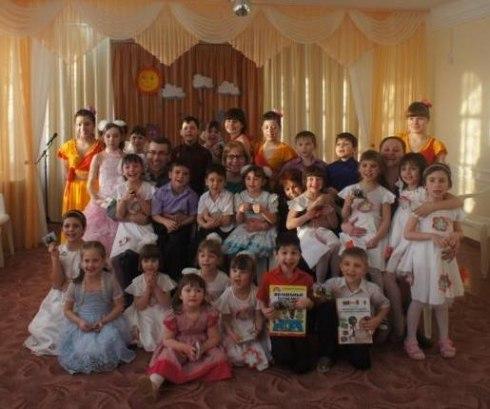 В Таганрог проходит кинофорум «Магия кино»