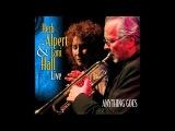 Herb Alpert &amp Lani Hall Anything Goes