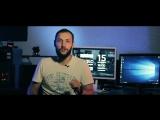 Видеоприглашение ( видео курс Studio 28 )