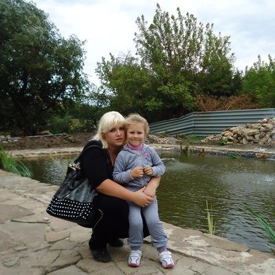 Ольга Стефанова, 22 июля , Донецк, id142784258