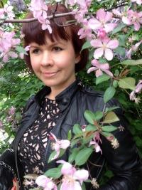 Марина Малмалаева, 1 августа 1980, Москва, id177121095