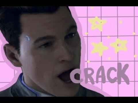 что-то по детройту | Detroit: Become Human | crack