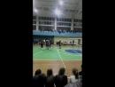 волейбол одесса