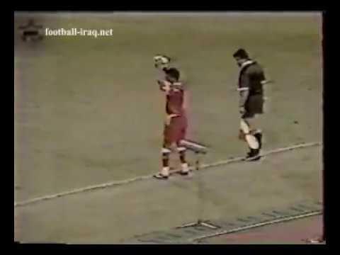 1994 FIFA World Cup Qualifiers - Yemen v. Iraq