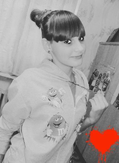 Анна Вдовиченко, 22 октября , Барнаул, id156770792