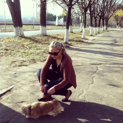 Юлия Пилюгина, 25 ноября , Киев, id206795362