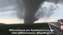 Pilger, Nebraska tornado - June 16, 2014