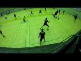 Lappeenranta Open 2017. MD Elite Finals. Highlights