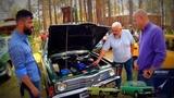 Ретро - Гараж  Ford Taunus, Fiat X19, Москвич 2140 и другие