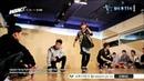 WIN ღ YG vs JYP Rap Battle (JYP Trainee Rap Team)