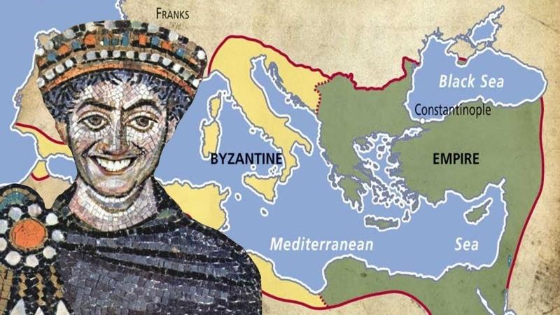 EU4: BYZANTIUM (Part 1: The Common Enemy)