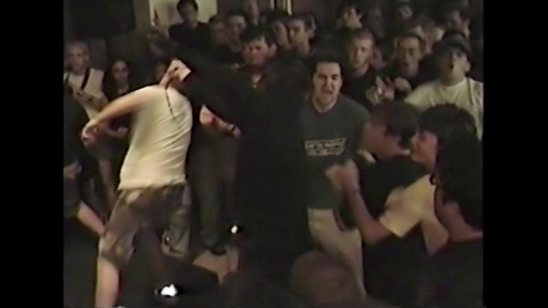 [hate5six] American Nightmare - July 06, 2001