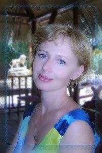 Оксана Холошенко, 8 февраля , Москва, id102563033