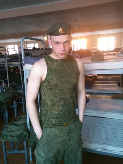 Алексей Яша, 4 июня 1984, Киев, id196349318