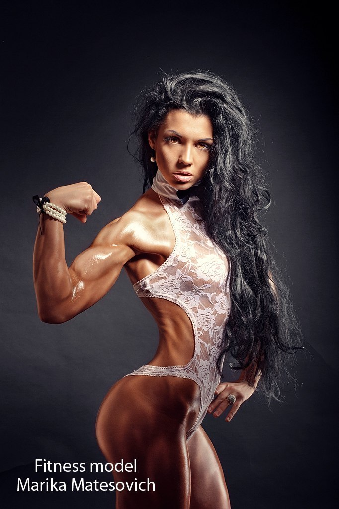 Марика Матесович
