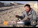 Солнечные биовегетарии в каменистой пустыни Китая. 20140403 科技苑 戈壁滩上建大棚