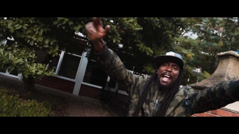 Rassie Ai meets Dub Foundry - Done Them Again