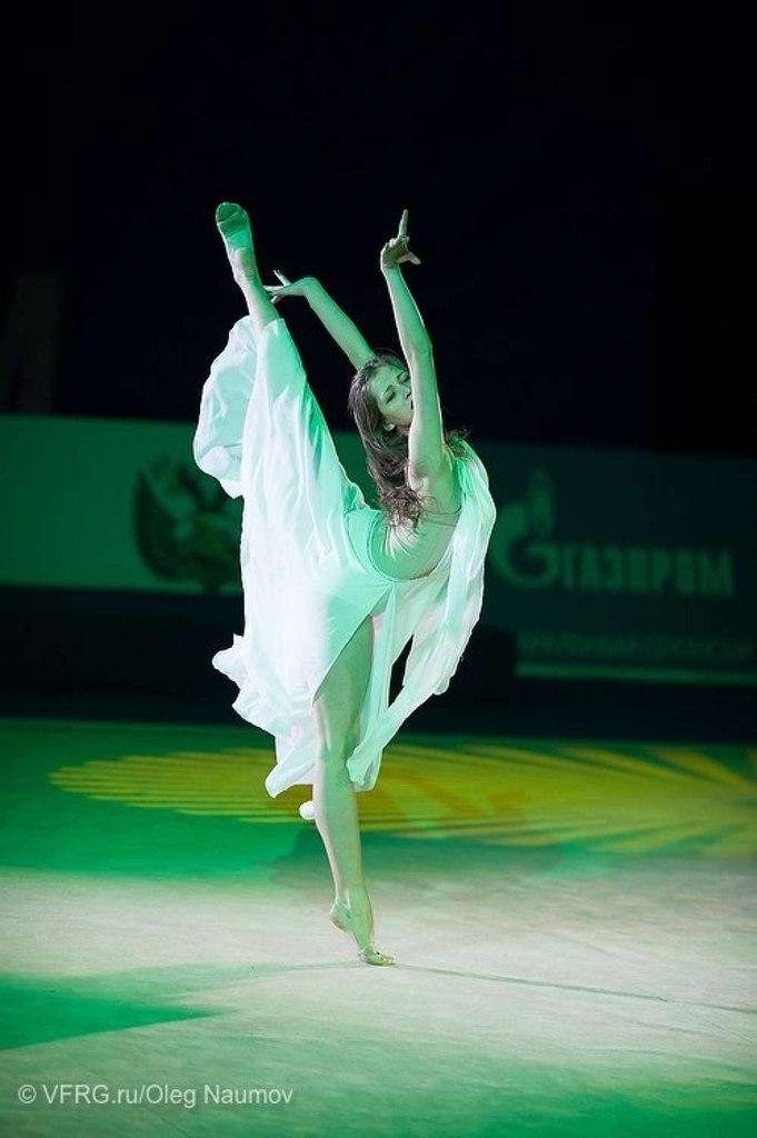 Ульяна Донскова, Москва - фото №24