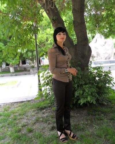 Narine Mkrtchyan, 14 октября 1999, Ивано-Франковск, id214991720