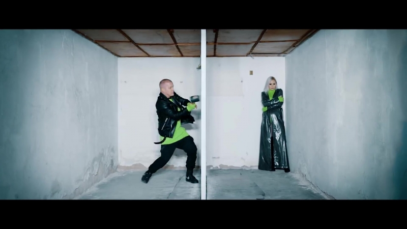 Rico x Miss Mood Cella Official Music Video vidchelny