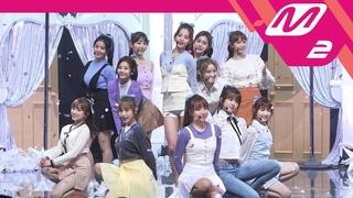 [MPD직캠] 아이즈원 직캠 4K 'O' My!(어머!)' (IZ*ONE FanCam)   @MCOUNTDOWN_2018.11.01