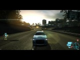 Dodge Charger SRT 2012 Test Drive (Stock Perfomance)