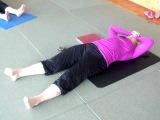 Кундалини йога, Упражнения, Видео1