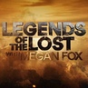 """Megan Fox on Instagram: """"Excited to share the new trailer for my show Legends of the Lost with Megan Fox premiering Tuesday Dec. 4th 8 7c only on @..."""