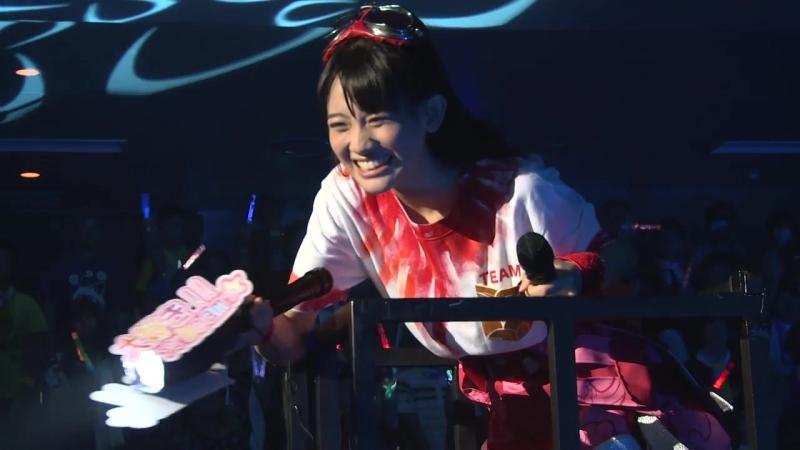 Team Syachihoko - Syachisama 2014 ~Kamigami no Matsuri~ at Nippon Budokan pt.2 Encore