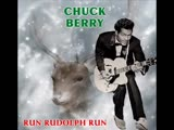 Chuck Berry - Run Rudolph Run (1958