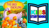 The Ugly Duckling Kids Story Books Read Along Story books Kids Stories Read Aloud Story Time