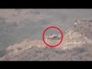 Повстанцы уничтожили саудовский танк Абрамс
