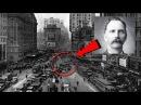 Перемещение во времени, история Рудольфа Фенца
