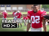Draft Day Featurette - Meet The Players (2014) - Jennifer Garner, Kevin Costner Movie HD