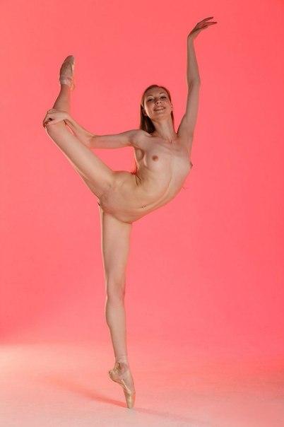 Фото голых балерин бесплатно