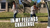 Ling Ling Are You Practicing (In My Feelings Challenge) Twoset Violin