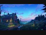 DISTANT DREAM - Sleeping Waves (HQ Visualised Sound, 4K-Ultra-HD)